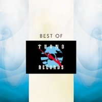 Kompilation Best of Tuono-Records, CD