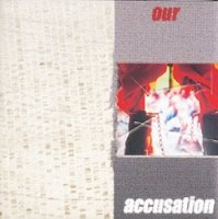 MK Ultra  Our Accusation, CD
