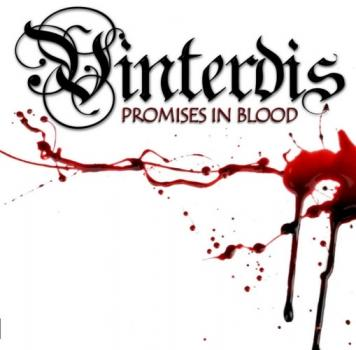 Vinterdis - Promise in Blood, CD