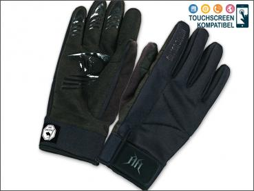 "AA Softshell Handschuhe ""Attack"""