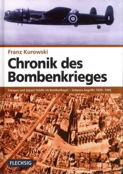 Chronik des Bombenkrieges
