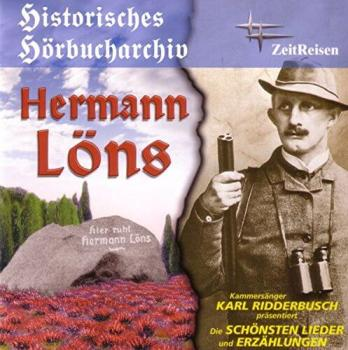 Hermann Löns, Hörbuch, CD