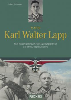 Major Karl Walter Lapp