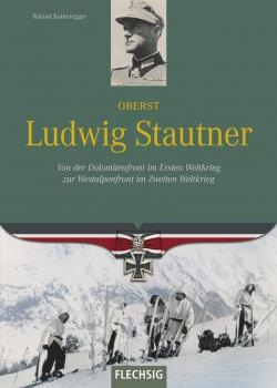 Oberst Ludwig Stautner