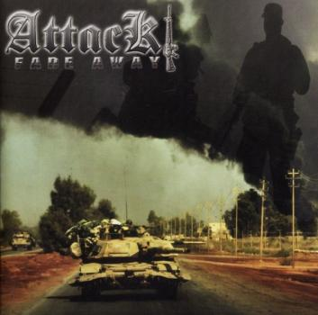 Attack - Fade away