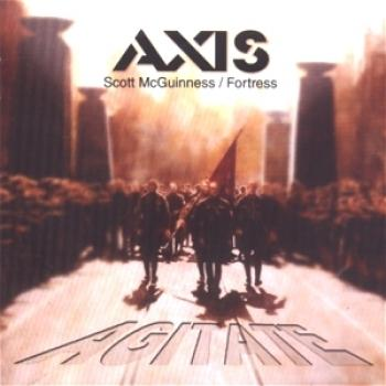 AXIS / Fortress - Agitate