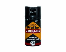 Pfefferspray TW1000 (40 ml / Nebel) Man