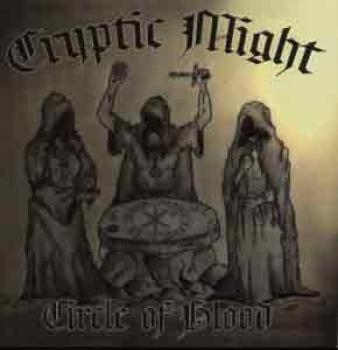 HKL - Cryptic Might - Circle of Blood