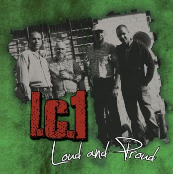 I.C.1 - Loud and Proud