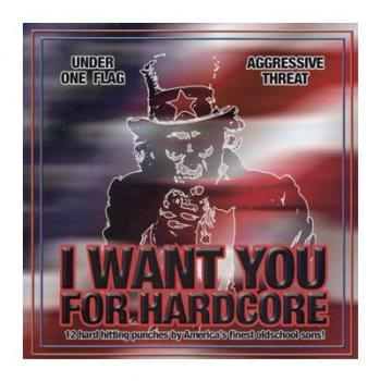 I want you for Hardcore
