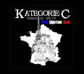 "Kategorie C -  ""Pure EMotion"" Mini CD"