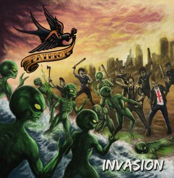Patriot -Invasion