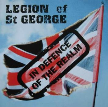 Legion of St.George - In defence of the Realm