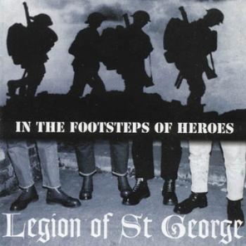 Legion of St.George - In the footsteps of Heroes