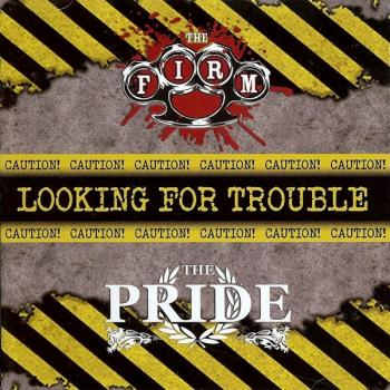 Looking for trouble vol 3 - The Pride & The Firm