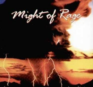 Might of Rage - When the storm comes down