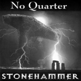 Stonehammer / No Quarter   Split