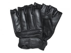 Defender Gloves Fingerless Quarzsand Handschuhe