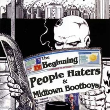 People Haters & Midtown Bootboys