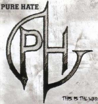 Pure Hate - This is the War