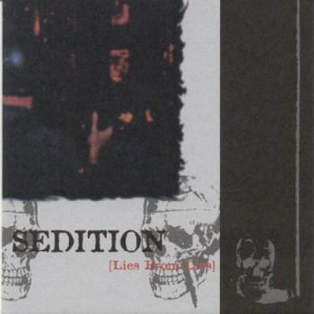 Sedition - Lies from Lies