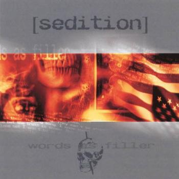 Sedition - Words as filler