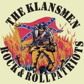 Skrewdriver - The Klansmen Rock 'N' Roll Patriots