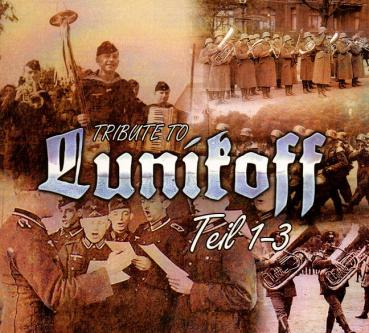 Tribute to Lunikoff Teil 1 - 3