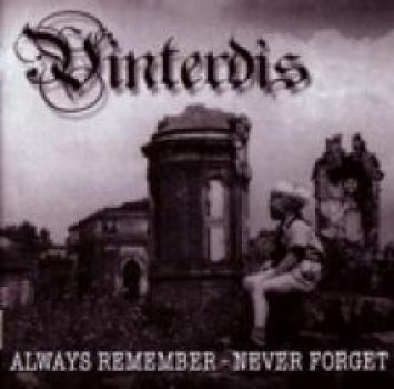 Vinterdis - Always remember - never forget