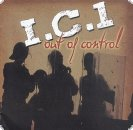 I.C.1 - Out of control, CD