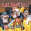 Kill Baby, Kill! - Law & Order, CD